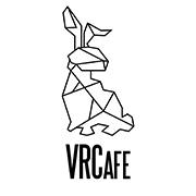 vrcafe logo