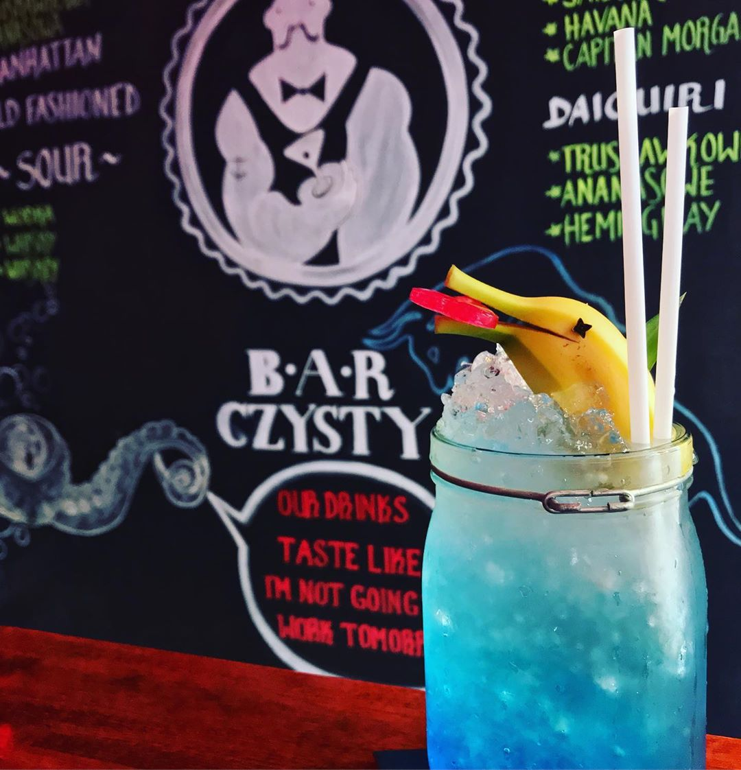 bar czysty 2